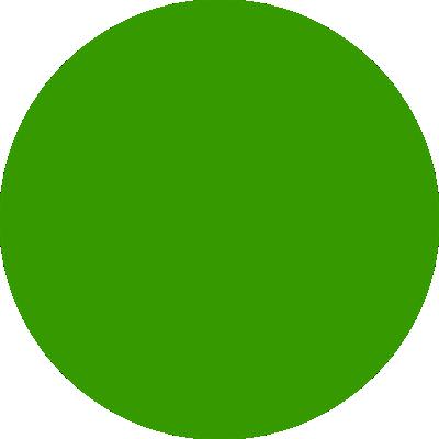 Negro - verde