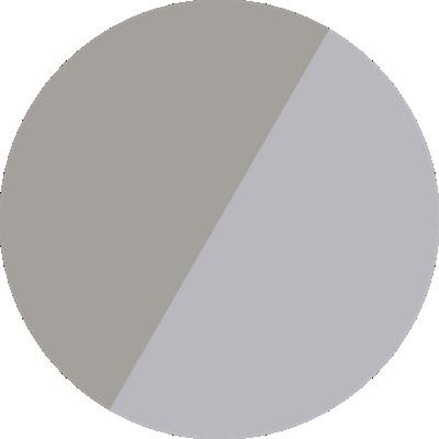 Gris / plata