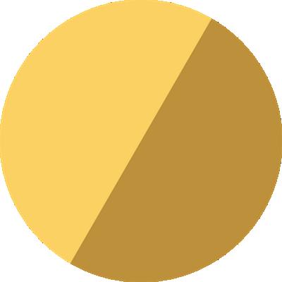 Amarillo / dorado