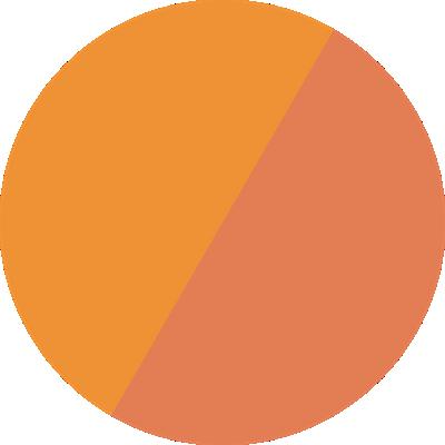 Naranja / cobre