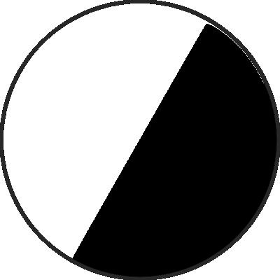 Incoloro / transparente