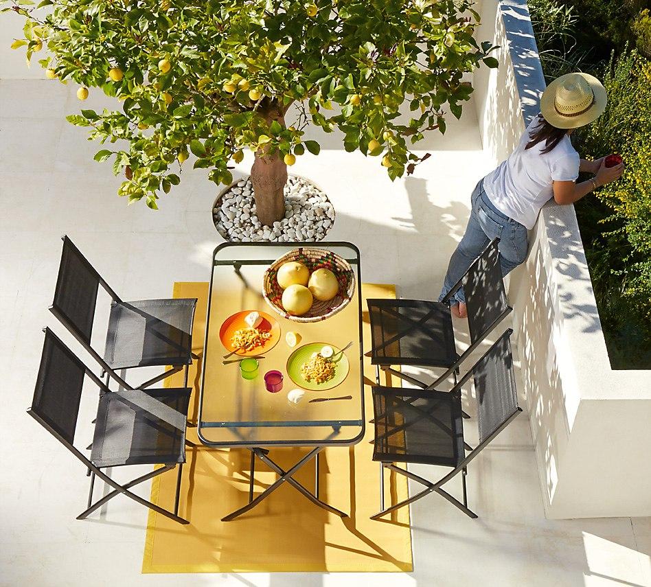 Cuidados del limonero en maceta