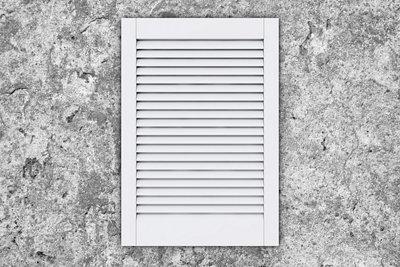 Rejillas de ventilación: medidas · LEROY MERLIN